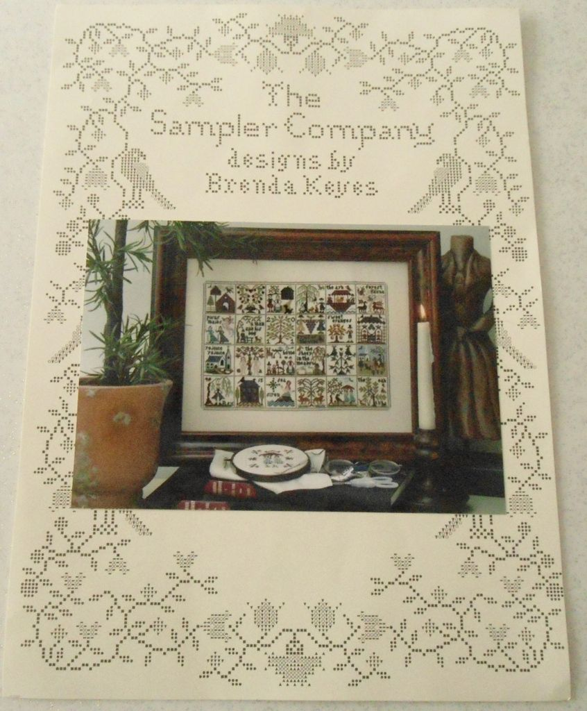 The Sampler Company