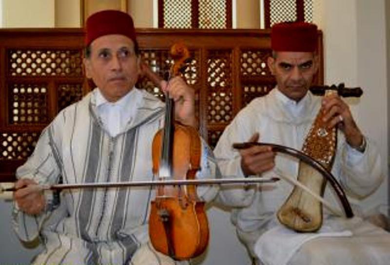 Rabeb marocain