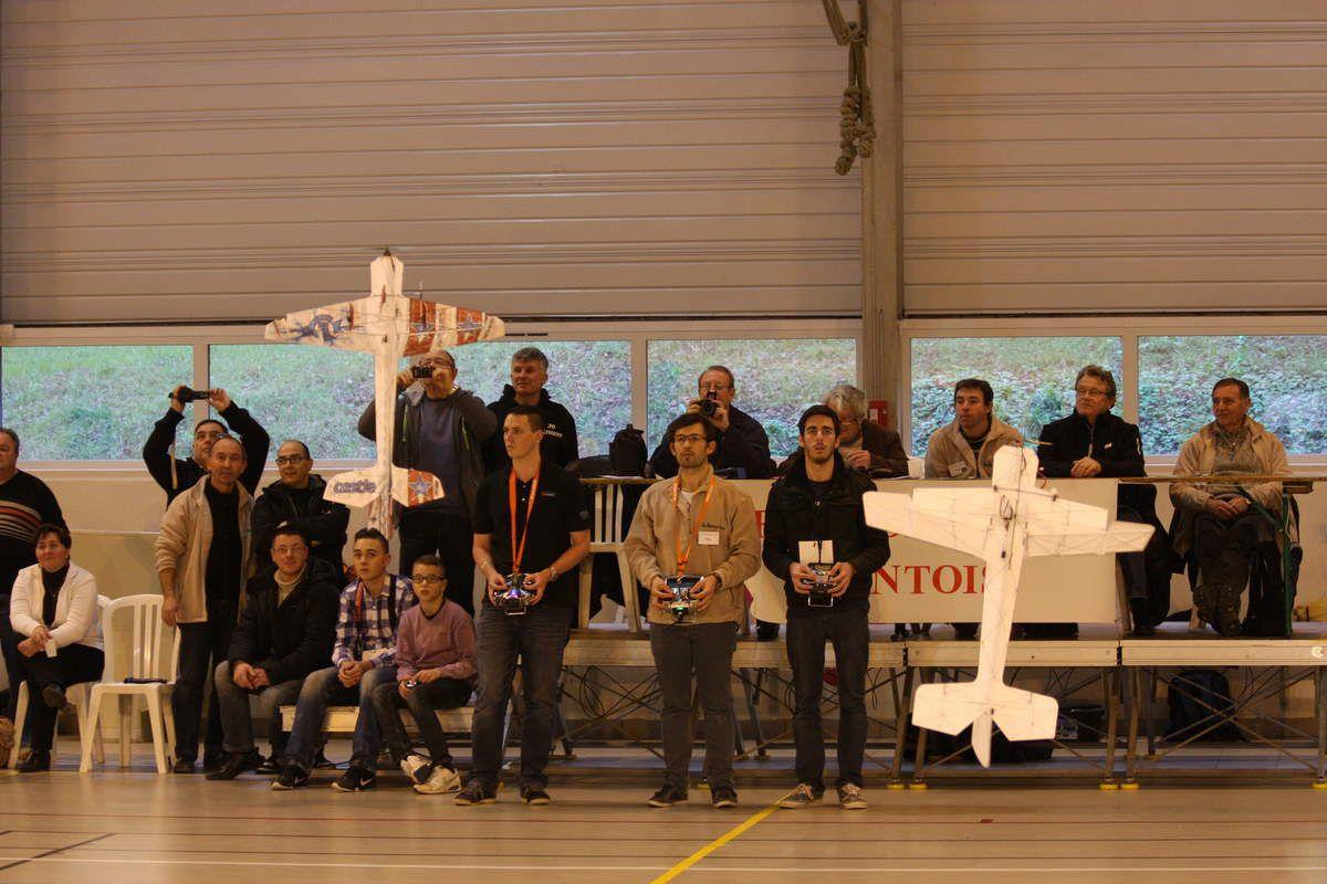 Photos concours F3P 11 janvier 2015