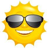 Tarte soleil