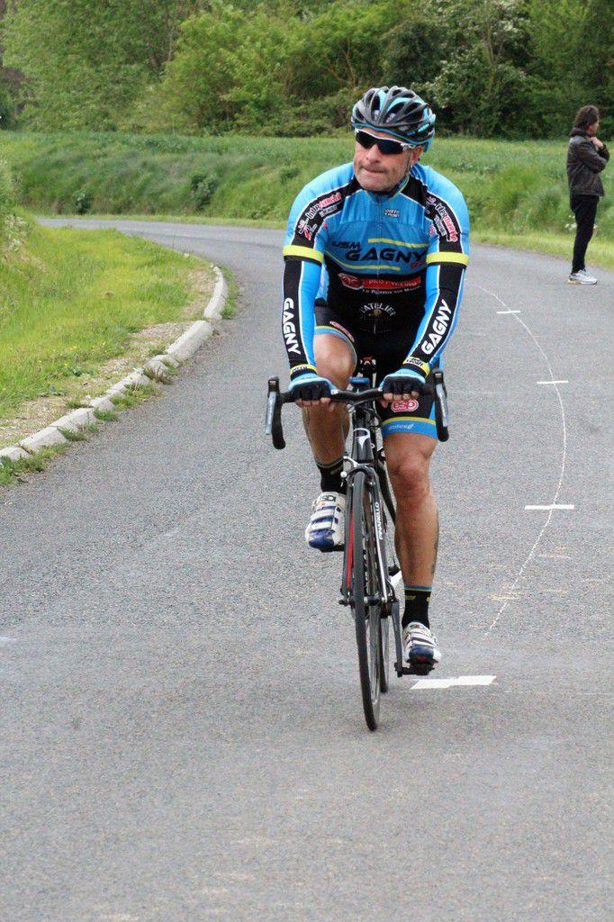 Course Douy la Ramé 08/05/17