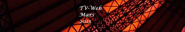 TV-Web Mars 2015 Lyrique et Musique