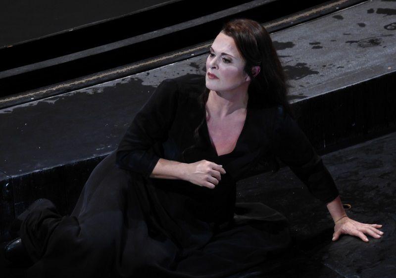 Anna Caterina Antonacci (Pénélope)