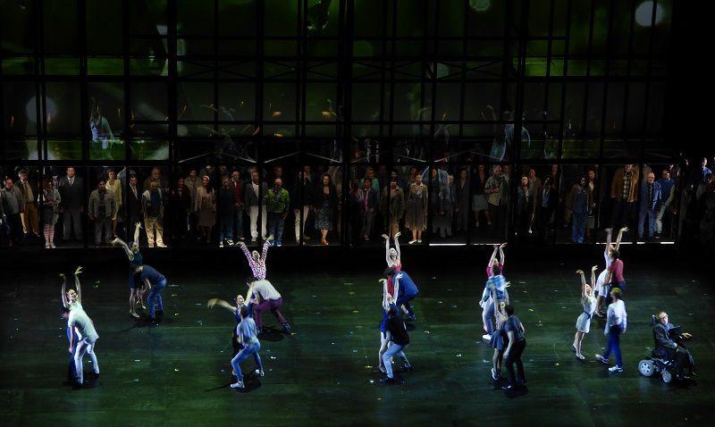 La Damnation de Faust (Kaufmann-Hymel-Koch-Terfel-Hermanis-Jordan) Bastille