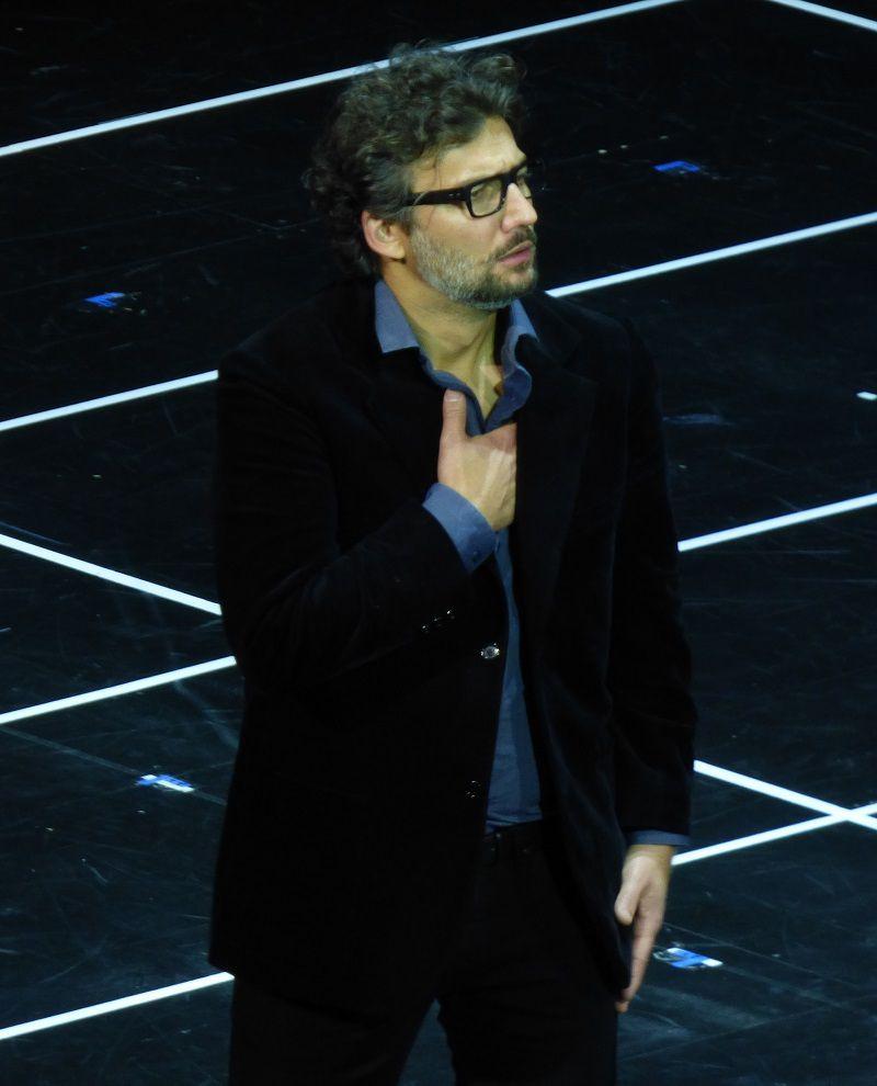 Jonas Kaufmann (Faust) - le 11 décembre