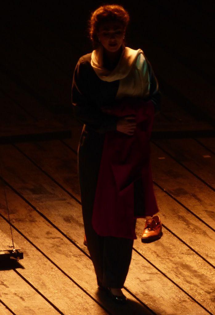 Annette Dasch (Cordelia)
