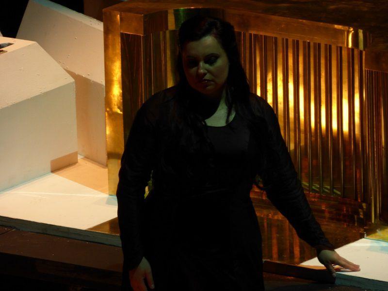Liudmyla Monastyrska (Aida)
