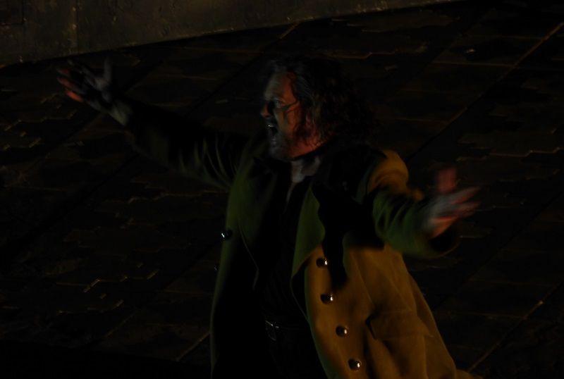 Gregory Kunde (Otello)