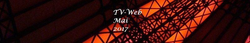 TV-Web Mai 2017 - Lyrique et Musique