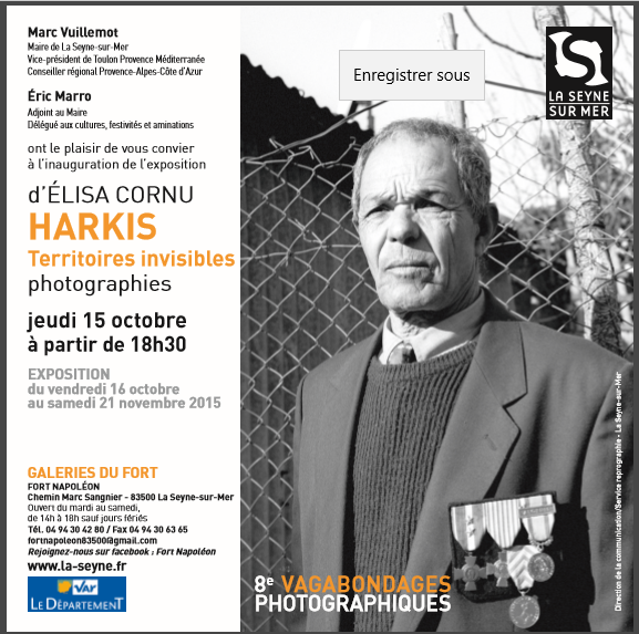 HARKIS Territoires invisibles