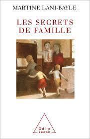 &quot&#x3B;Les secrets de famille&quot&#x3B;, Martine Lani-Bayle / Serge Tisseron