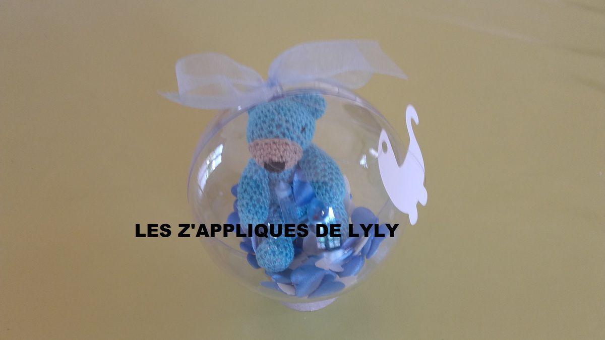 Boules de naissance
