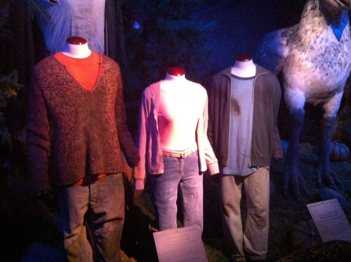 Harry Potter, l'exposition à la Cité du Cinéma !