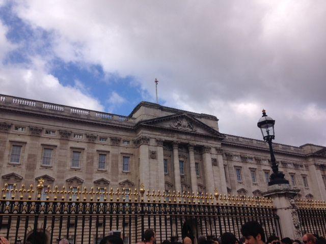 Notre Week-End à Londres !