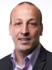 Mos Amokhtari, Directeur Technique de CA Technologies