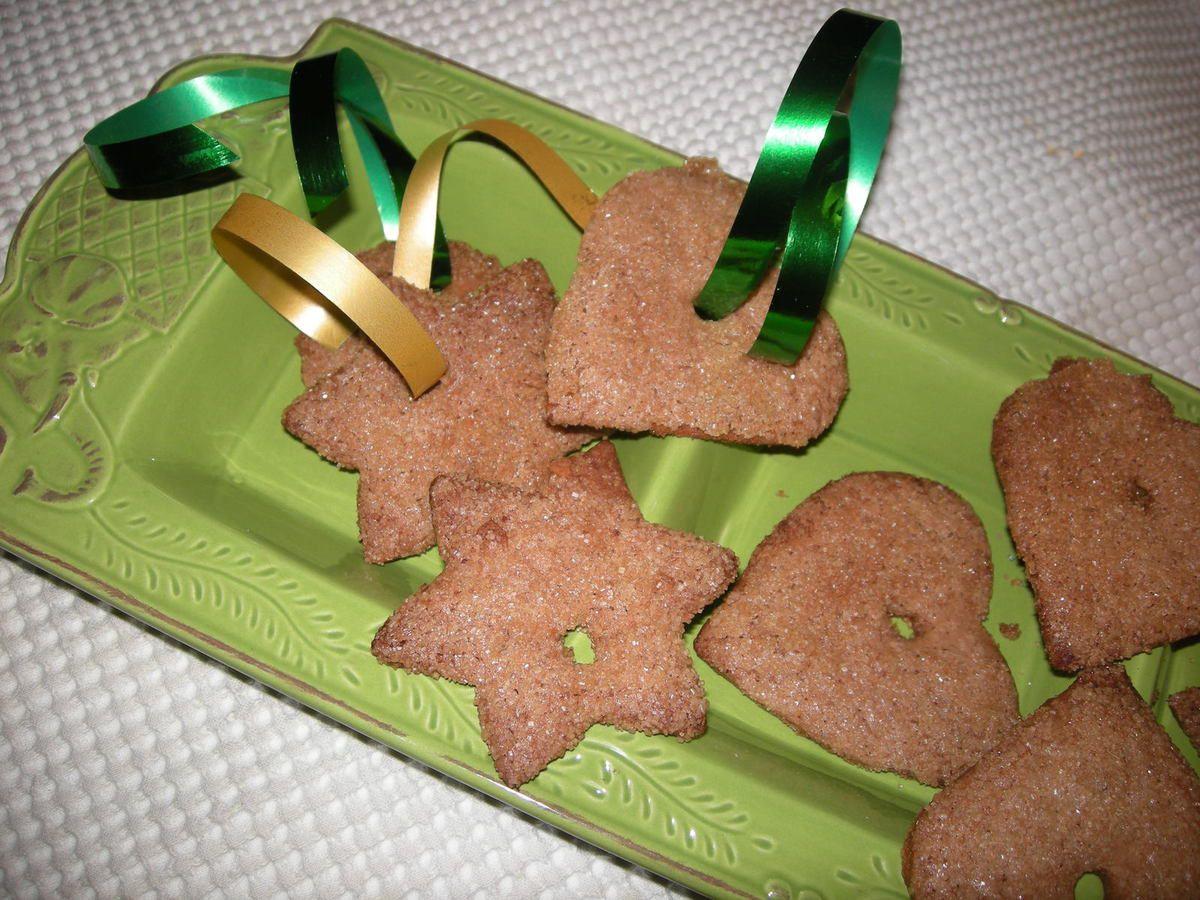 Recettes sucrées de Noël  rappel .