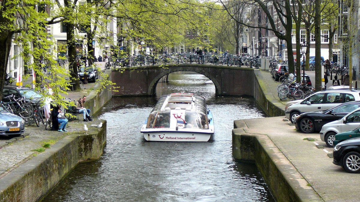 Amsterdam........