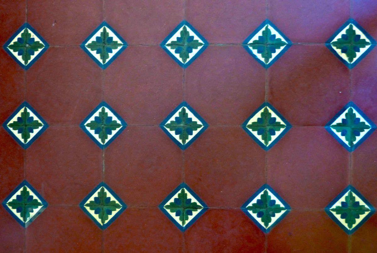 Azulejos et carreaux à Cuba
