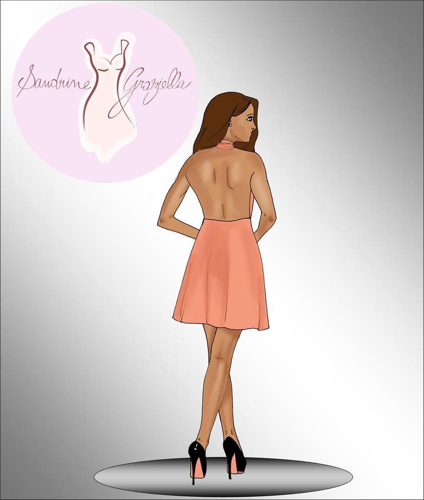 Ses indispensables : Une belle robe fluide Un trench  Des sandales à talon délicates On copie : Ses bons choix en matière de robe et de chaussures : féminine, sexy sans en faire trop, tendance.