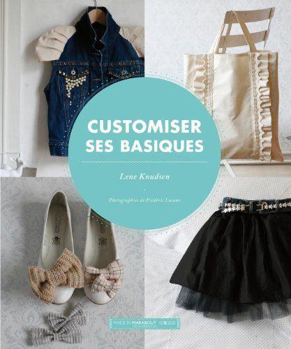 livre sur la customisation