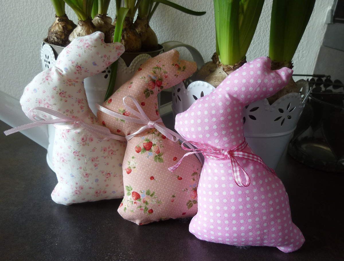Bientôt Pâques#1