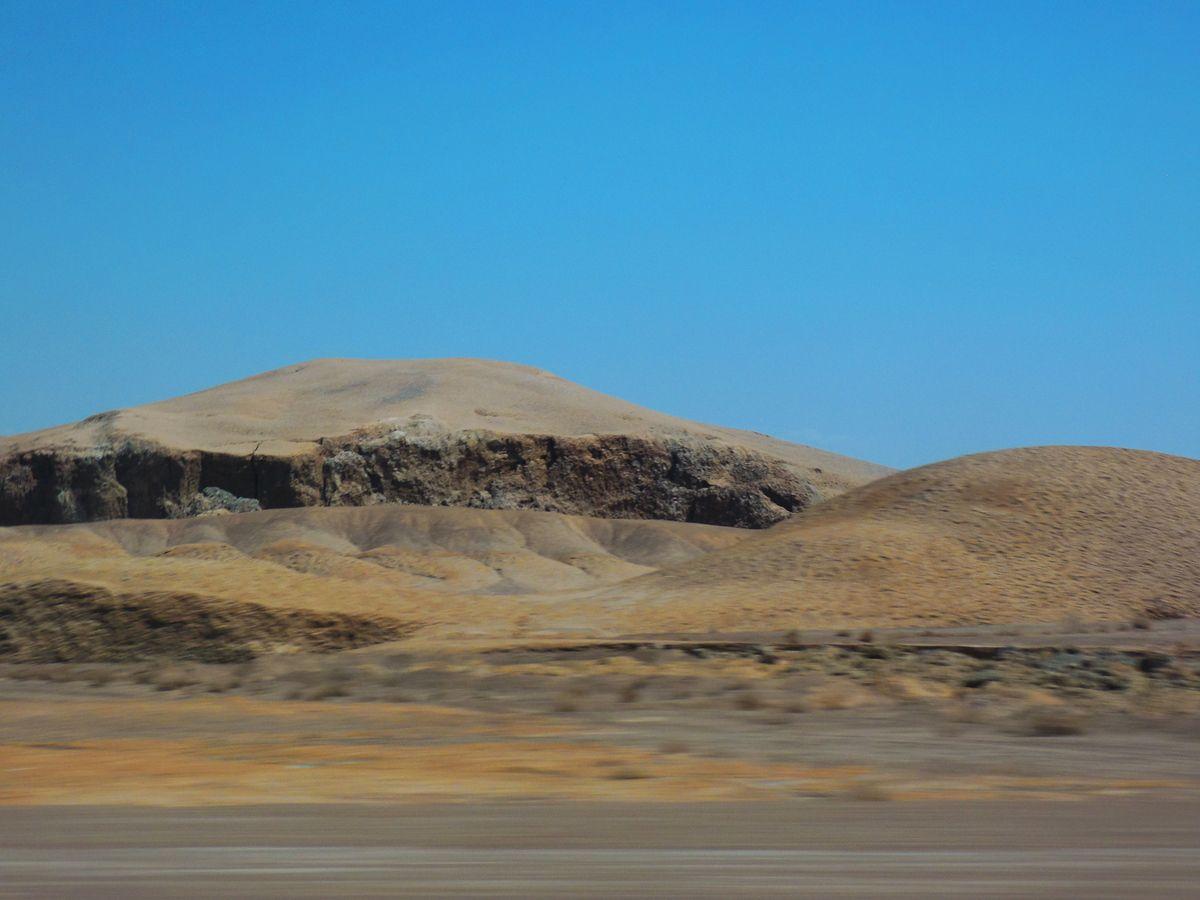 38-5 : D'Ispahan à Yazd