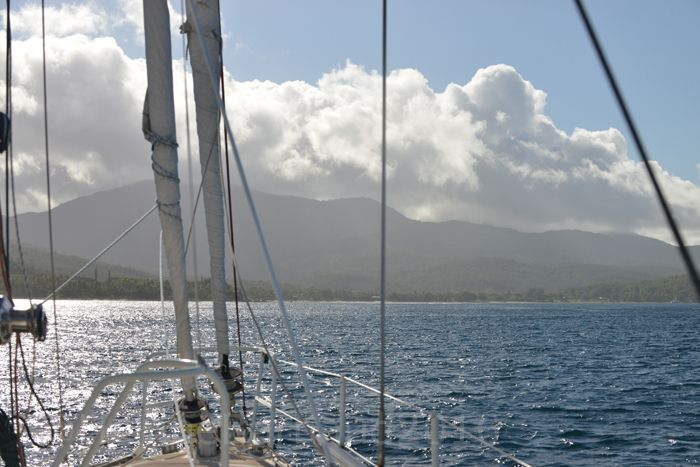 Chez les Ni-Vanuatu