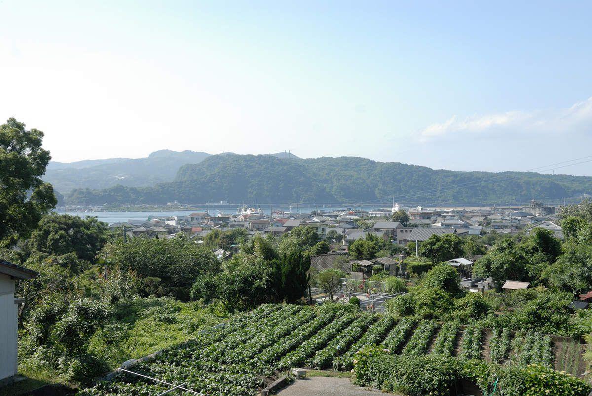 YAMAGAWA, Kyushu