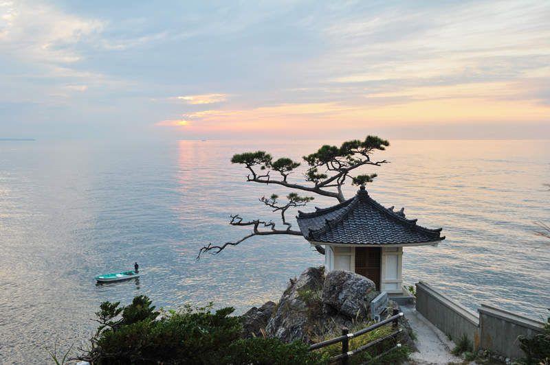 Octobre : retour vers Fukuoka