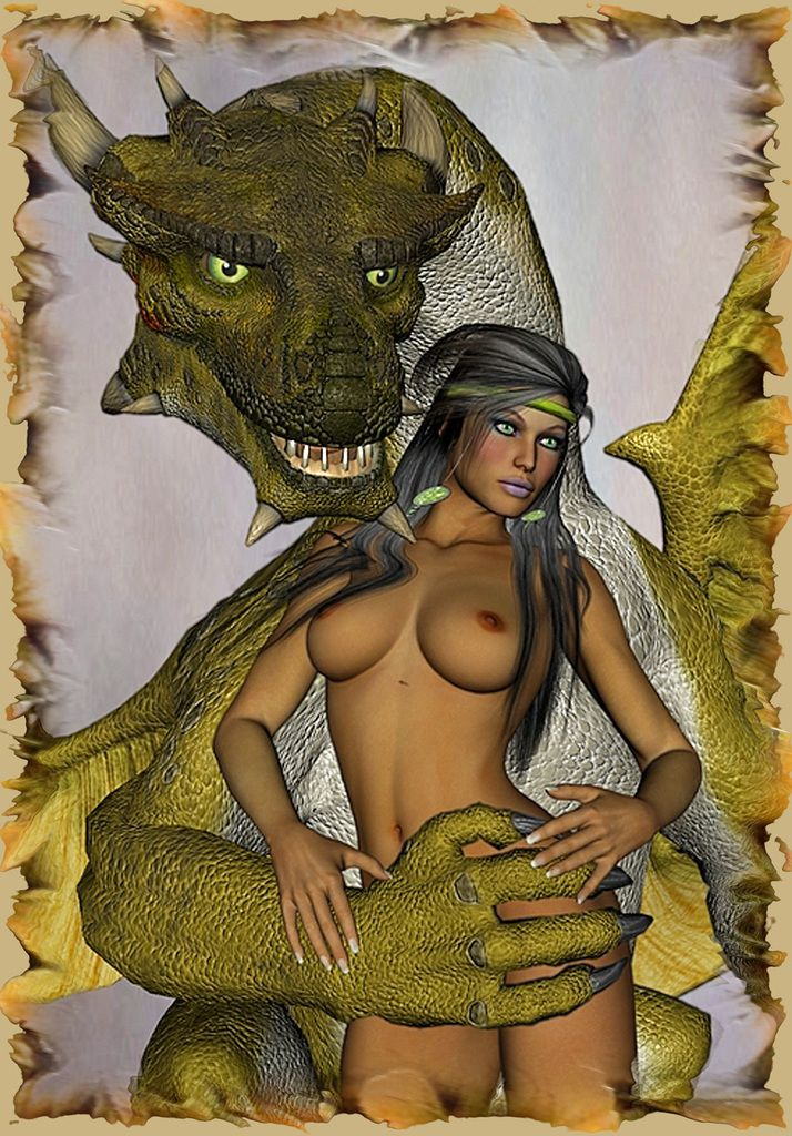 Erwin Pale Graphics - La fiancée du dragon - 2005-2015