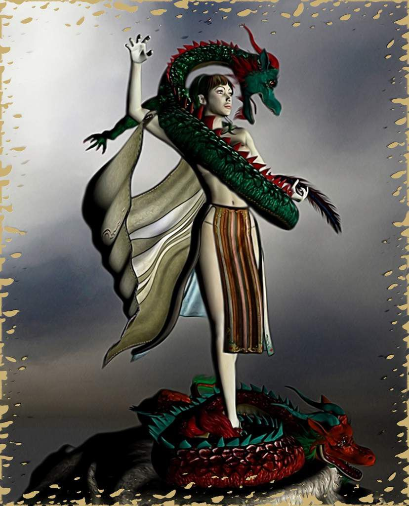 Erwin Pale Graphics - Liberty for the dragons - 2005-2015