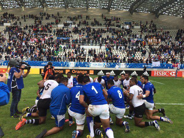 Du rugby sous toutes ses formes