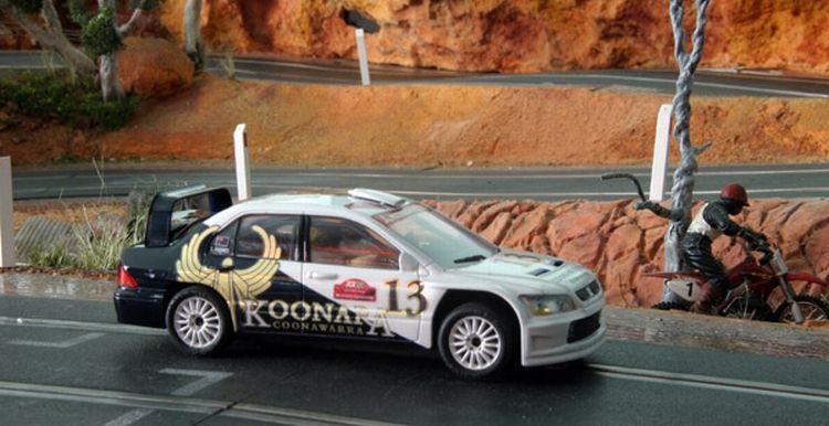 Résultats Rallye du 15 mai 2015