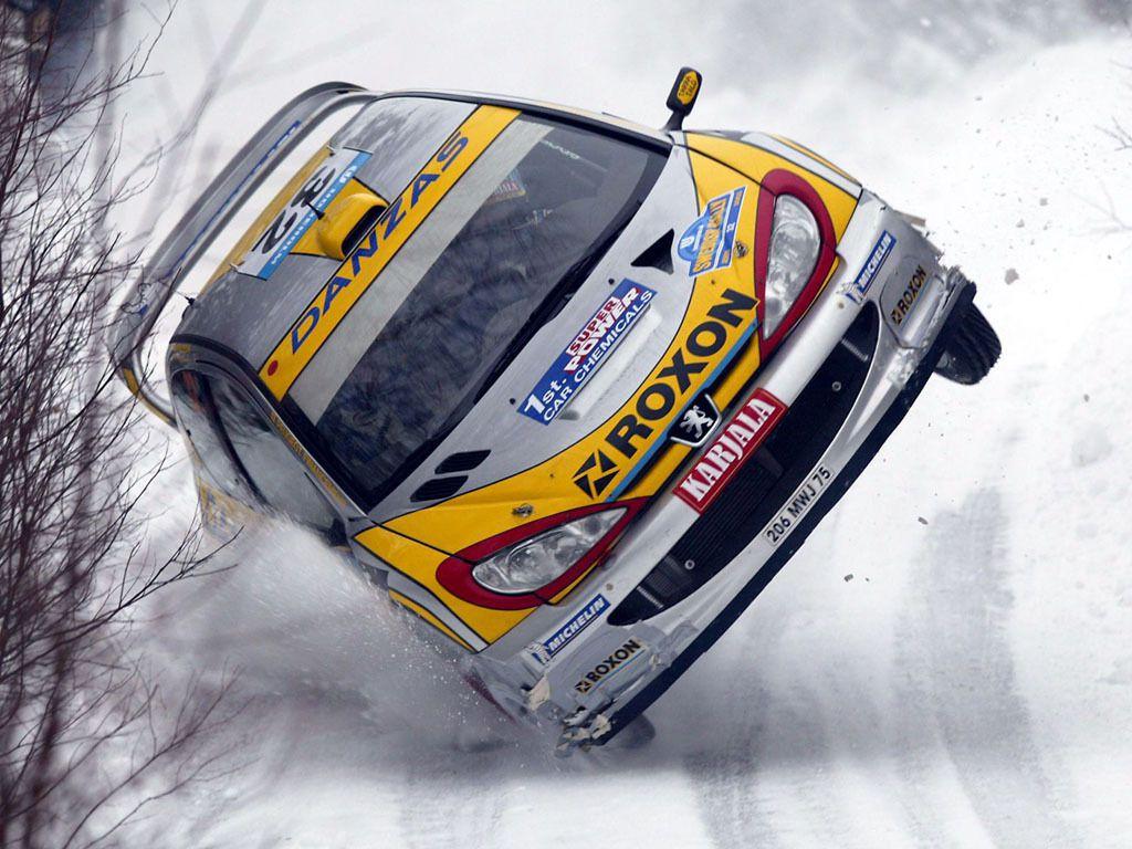 Résultats Rallye du 9 novembre 2019