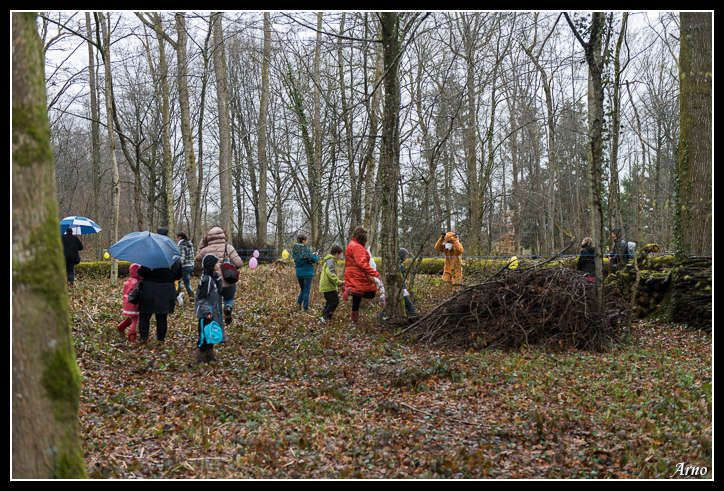 CHASSE AUX OEUFS : 4 AVRIL 2015