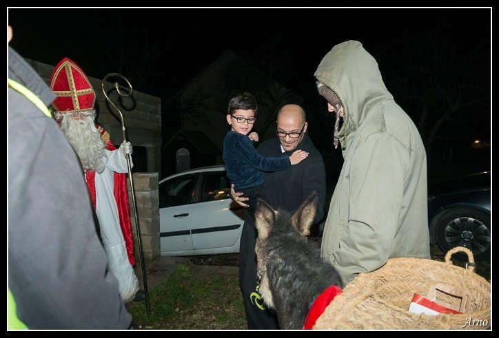 SAINT NICOLAS 6 DECEMBRE 2015
