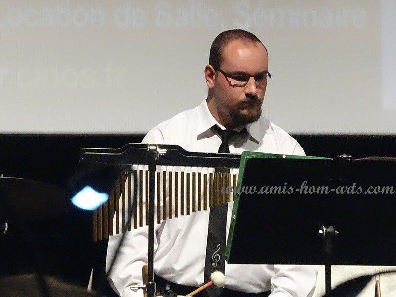 DEMAIN, RETROUVEZ LES MUSICIENS DE L'ORCHESTRE D'HARMONIE DU CLUB MUSICAL BERCKOIS...