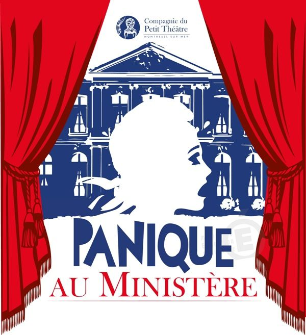 theatre panique au ministere