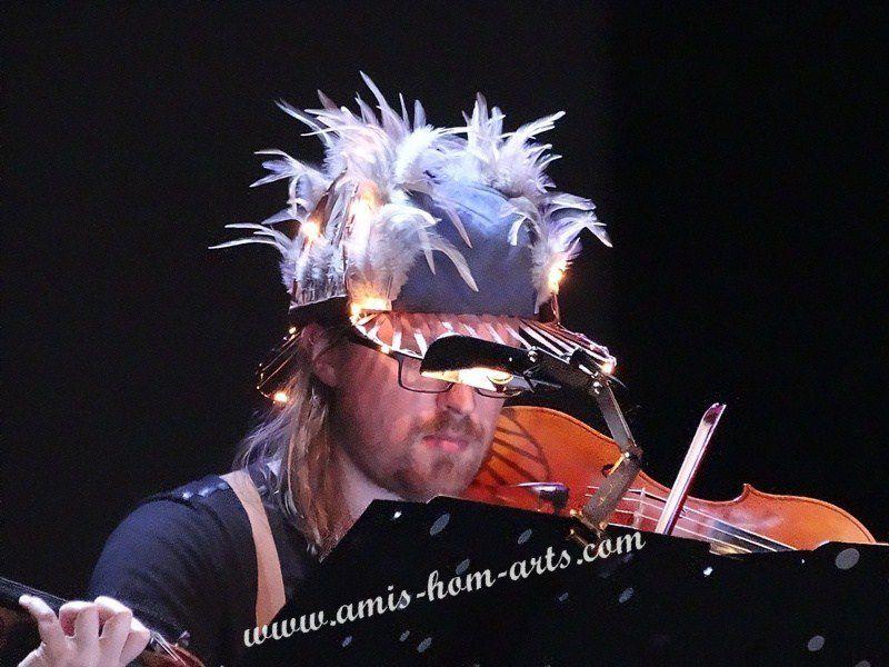 &quot&#x3B;SOUVENIRS D'AMITIE en VOIE LACTEE&quot&#x3B; ...avec MUSICA NIGELLA...