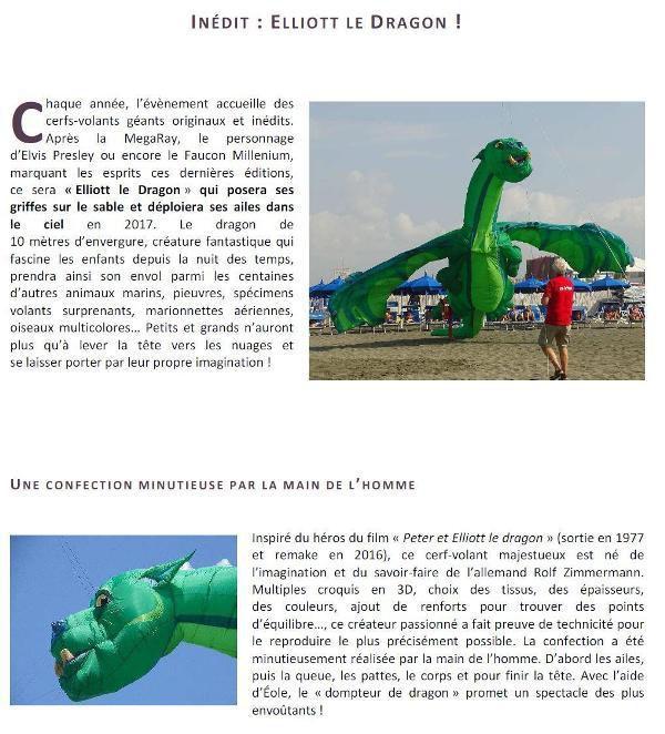 J - 1 pour les 31 ème RENCONTRES INTERNATIONALES DE CERFS-VOLANTS...de BERCK SUR MER...