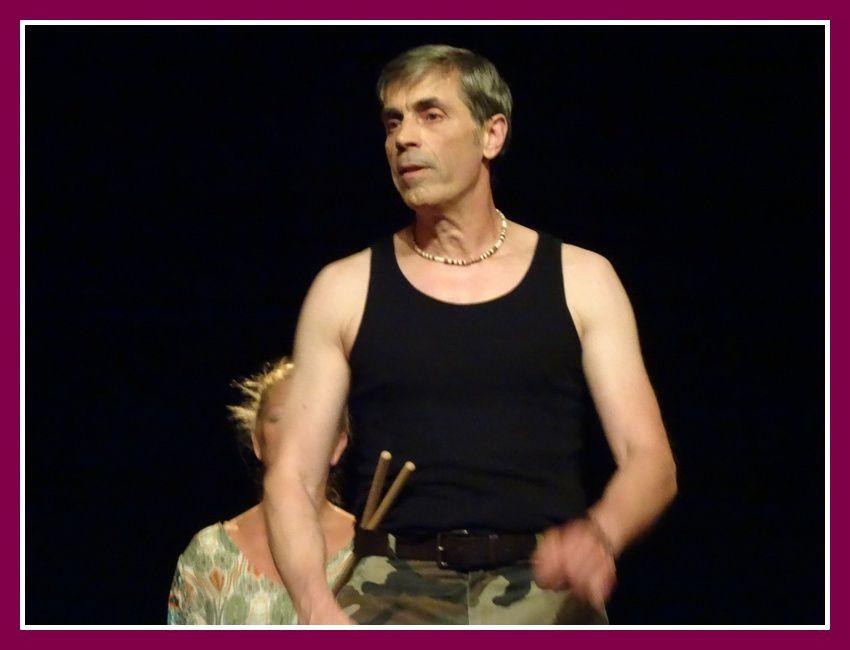 """""""FANTASTIQUE ODYSSEE""""...UN BEAU VOYAGE DANSANT ...OFFERT PAR OPALE DANSE...Acte 1"""