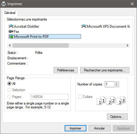Print To Pdf Microsoft