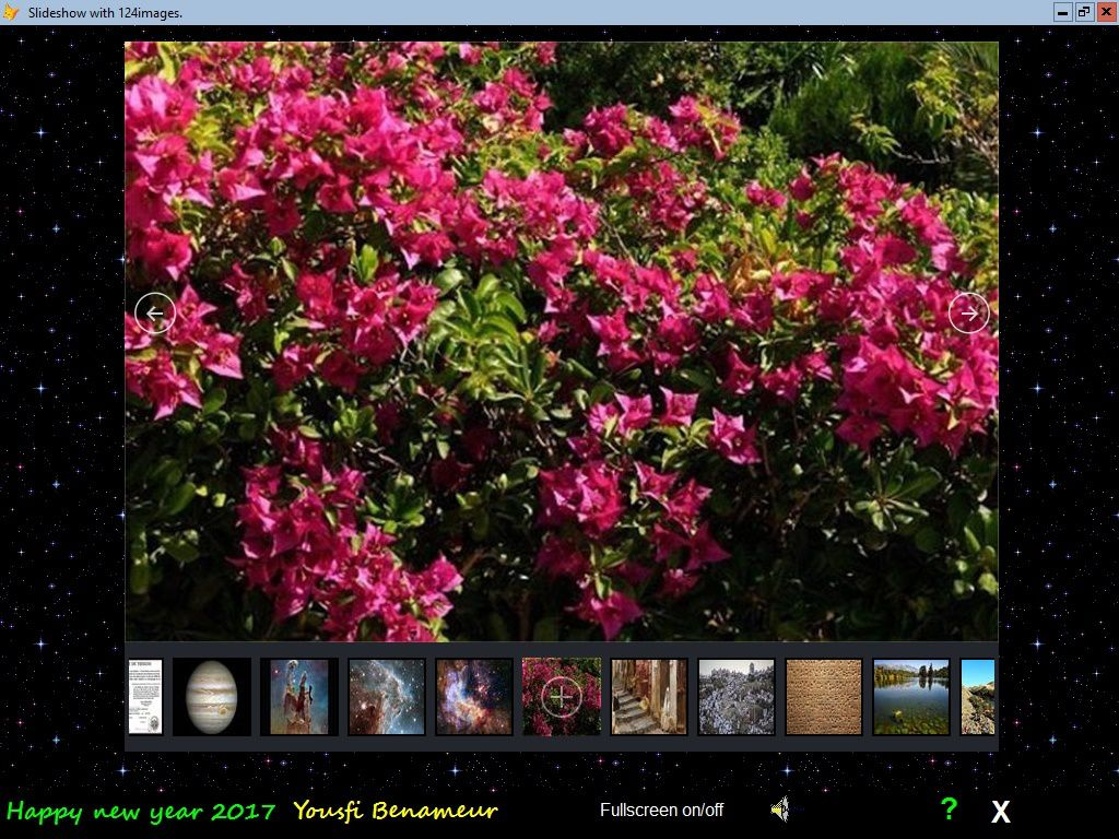 Five cool slideshow makers - Visual Foxpro codes