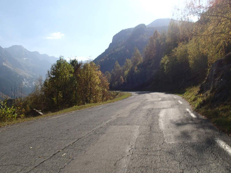 ascension col des Tentes, 12.10.17, 14h18