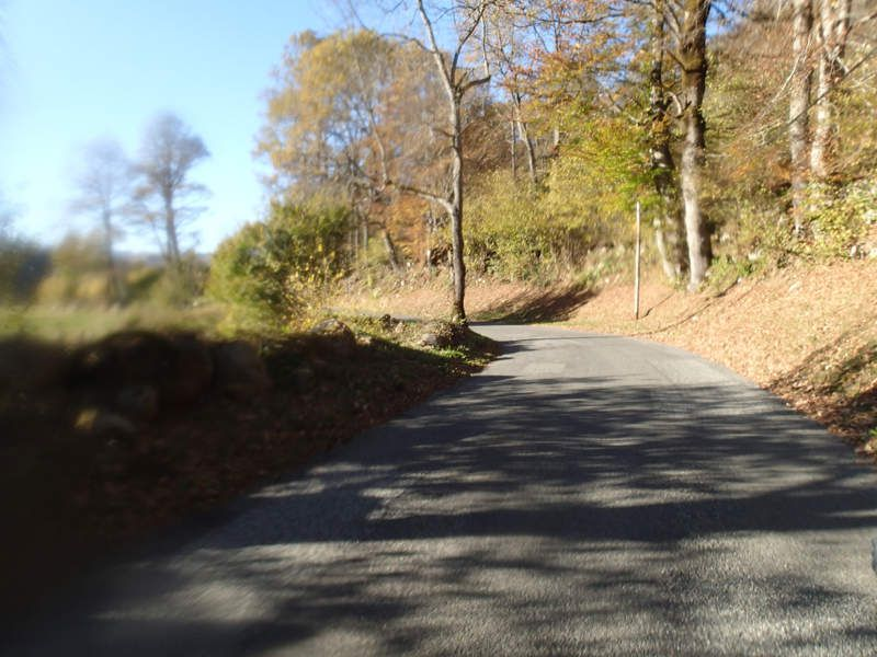 ascension col de Bordères, 29.10.17, 16h08