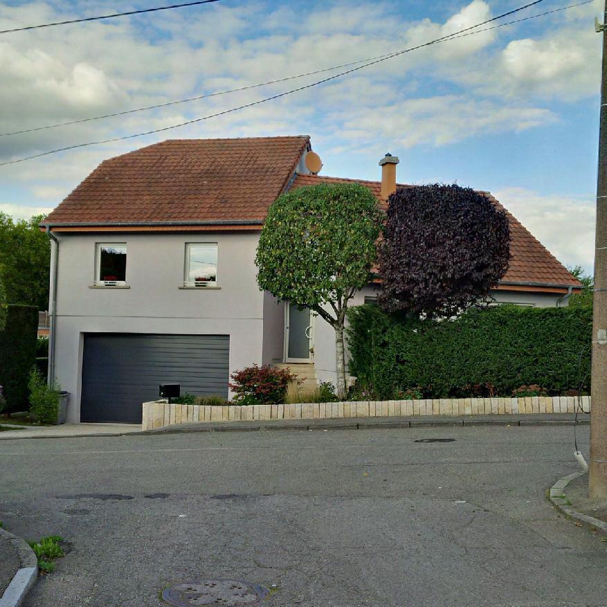 Dessin &quot&#x3B;La Maison de Lili&quot&#x3B;