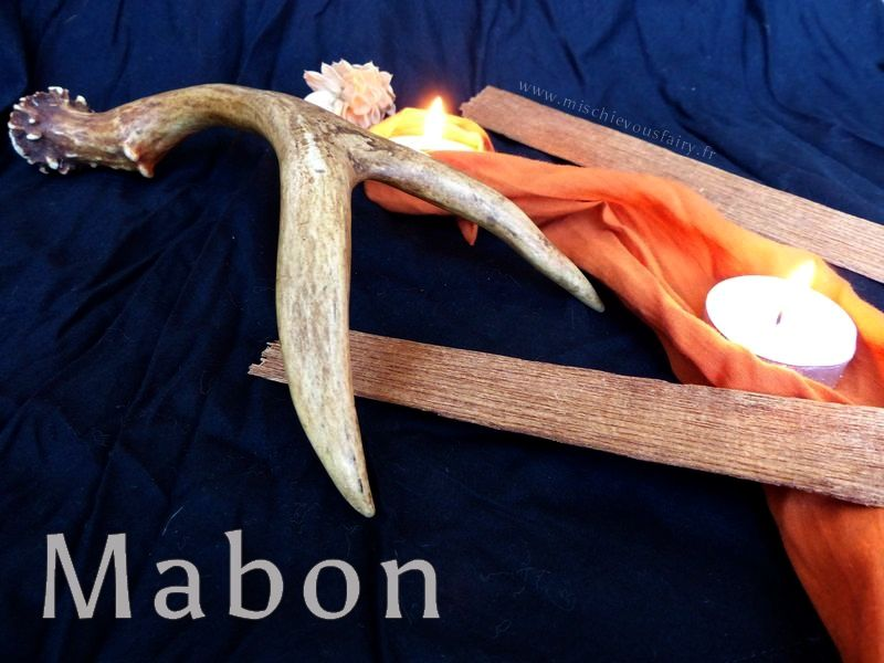 Nailstorming Automne : Mabon