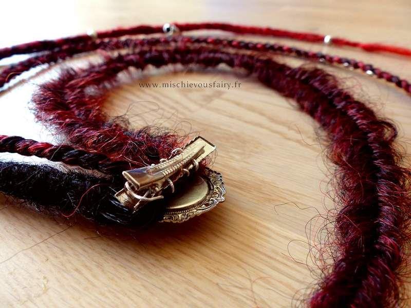 Bloody dreads II