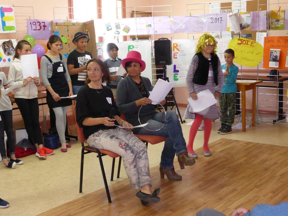L' ACTION  CATHOLIQUE  DES  ENFANTS fête ses  80 ANS