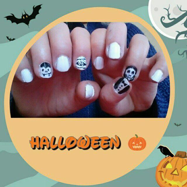 halloween �